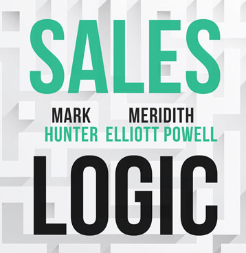 sales logic podcast