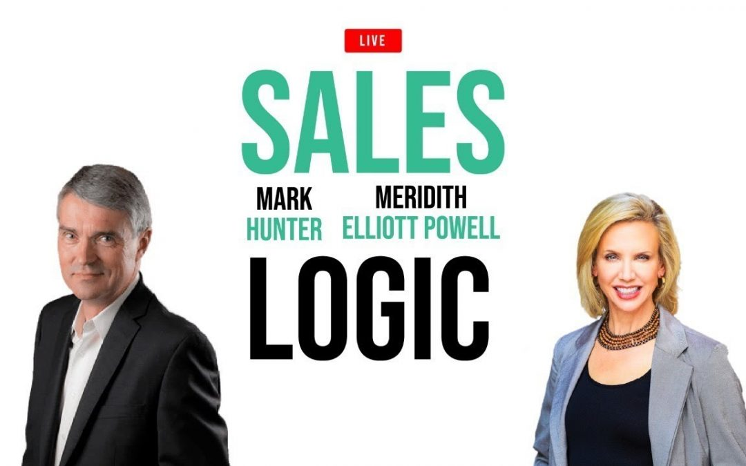 Sales Logic Webinars